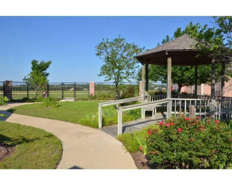 Photo of The Rosewood Retirement Community, Assisted Living, Killeen, TX 4