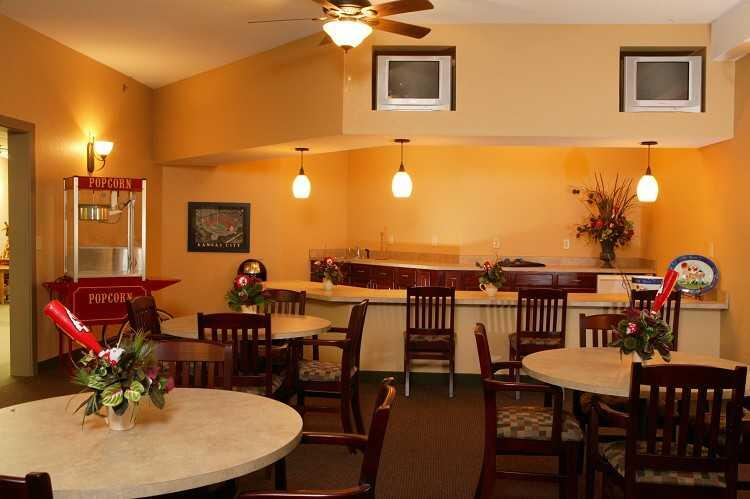 Photo of The Villages of Jackson Creek, Assisted Living, Independence, MO 5