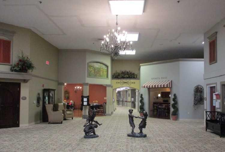 Photo of The Villages of Jackson Creek, Assisted Living, Independence, MO 9