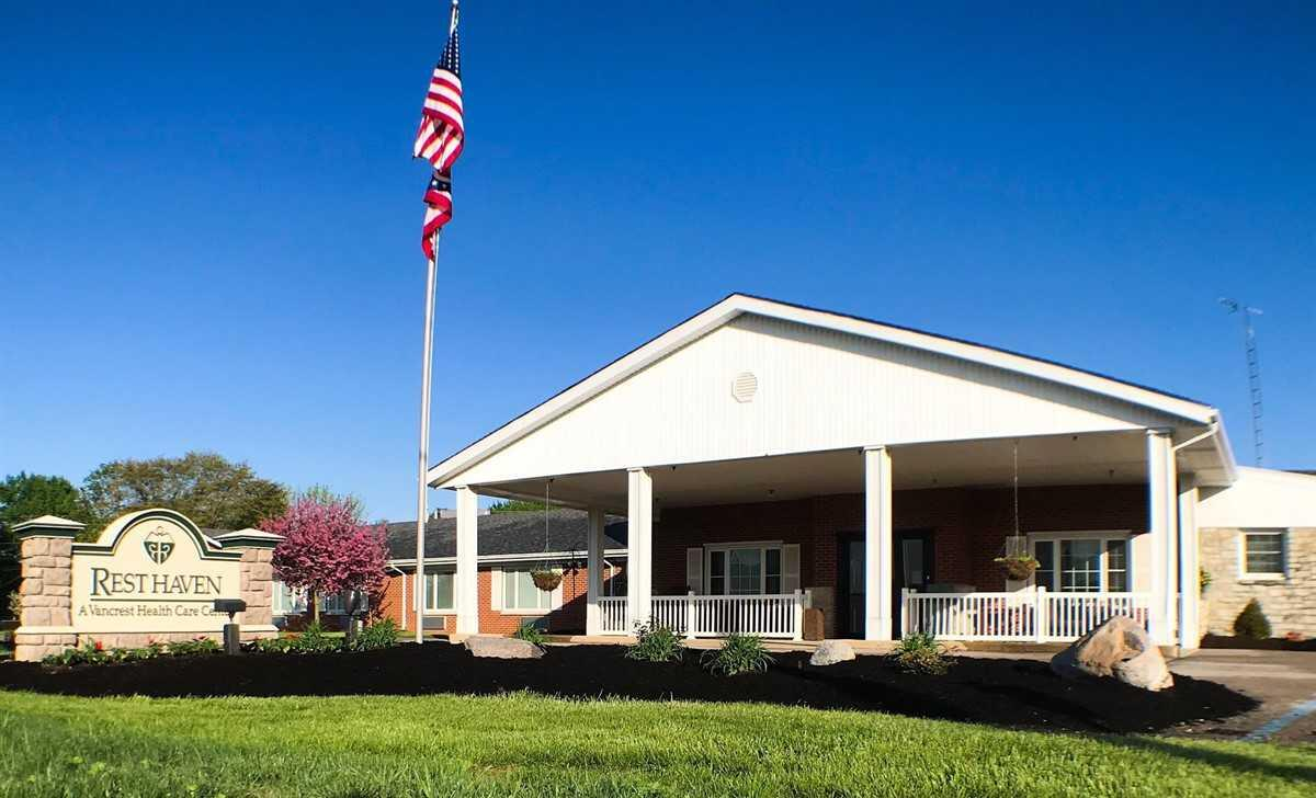 Photo of Vancrest of St. Marys, Assisted Living, Saint Marys, OH 9
