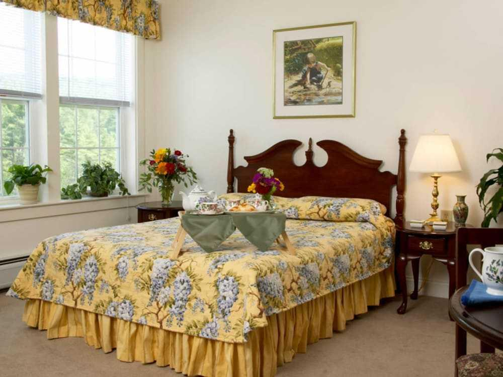 Photo of Woodstock Terrace, Assisted Living, Memory Care, Woodstock, VT 1