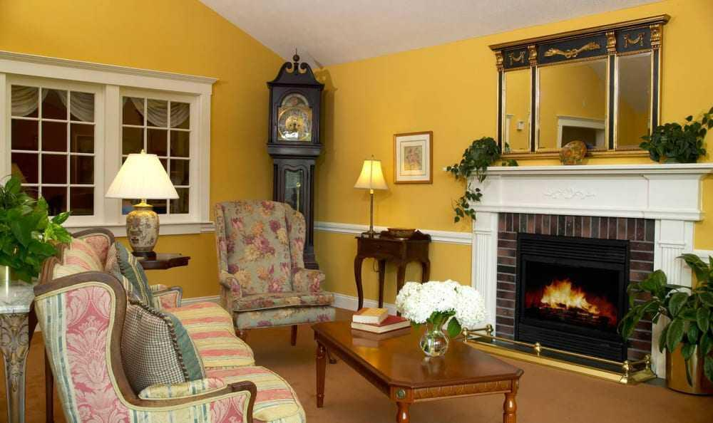 Photo of Woodstock Terrace, Assisted Living, Memory Care, Woodstock, VT 5
