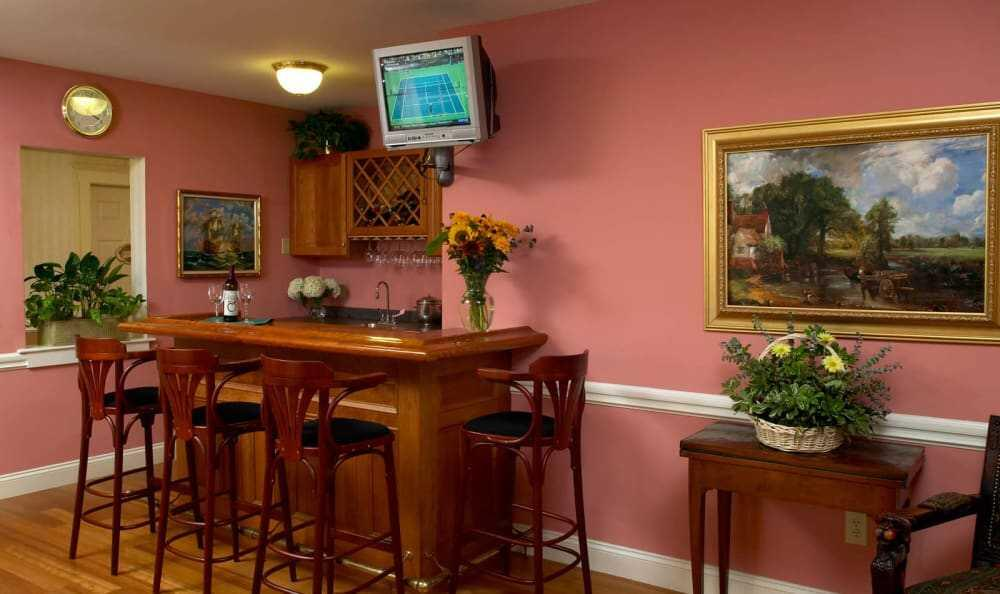 Photo of Woodstock Terrace, Assisted Living, Memory Care, Woodstock, VT 6