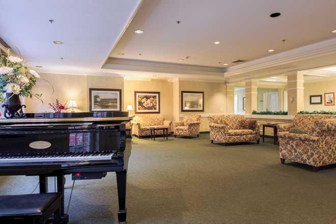 Photo of Brookdale Durham, Assisted Living, Durham, NC 1