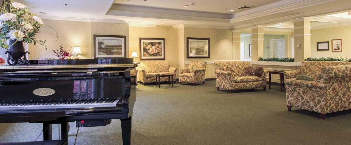 Photo of Brookdale Durham, Assisted Living, Durham, NC 9