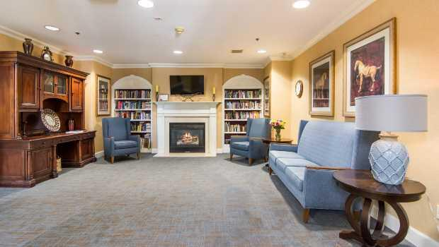 Photo of Heartfields at Cary, Assisted Living, Cary, NC 1