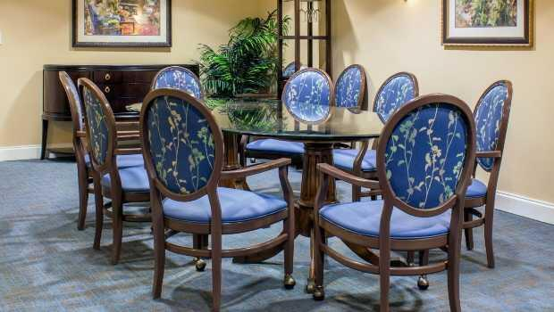 Photo of Heartfields at Cary, Assisted Living, Cary, NC 4
