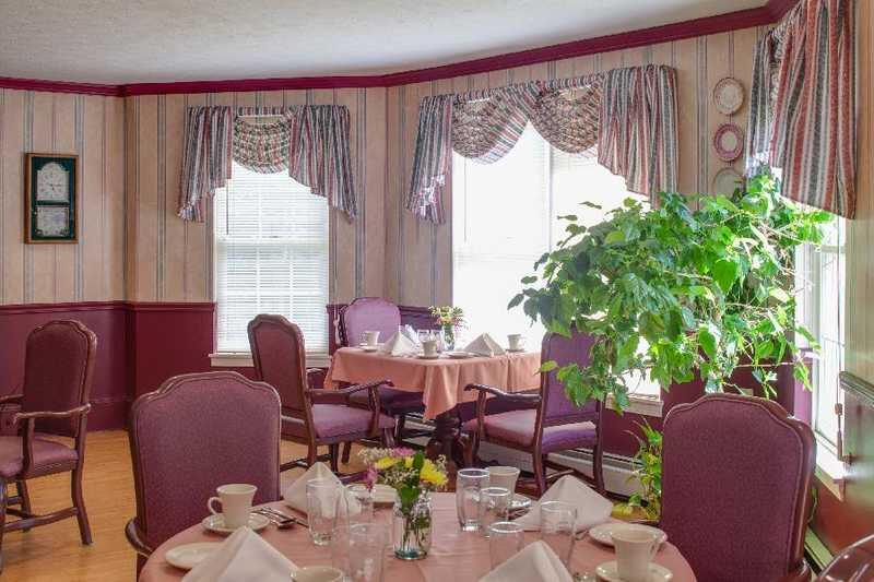 Photo of Langdon Place of Keene, Assisted Living, Keene, NH 4