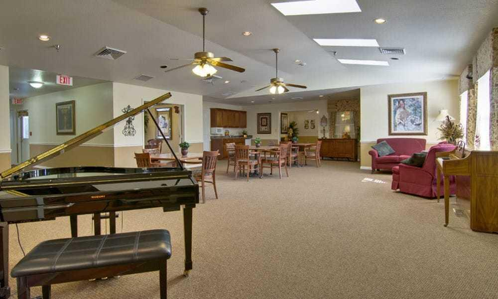 Photo of Ravenwood, Assisted Living, Memory Care, Springfield, MO 12