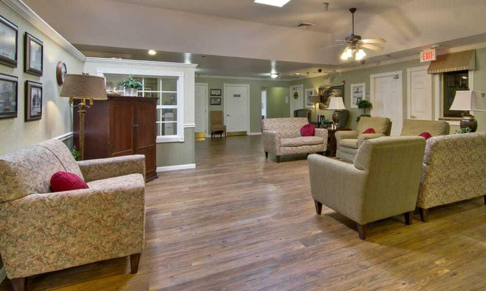 Photo of Ravenwood, Assisted Living, Memory Care, Springfield, MO 13