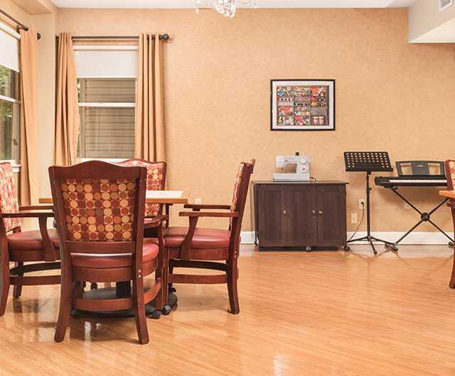 Photo of Spring Oak Assisted Living of Vineland, Assisted Living, Vineland, NJ 5