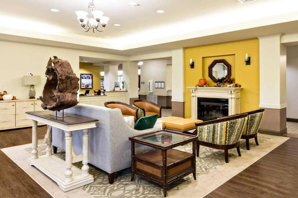 Photo of The Harmony Collection at Hanover, Assisted Living, Memory Care, Mechanicsville, VA 3