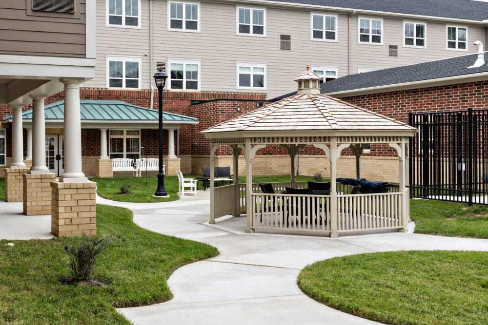 Photo of The Harmony Collection at Hanover, Assisted Living, Memory Care, Mechanicsville, VA 7