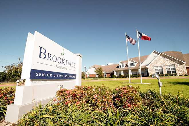Photo of Brookdale Palestine, Assisted Living, Palestine, TX 2