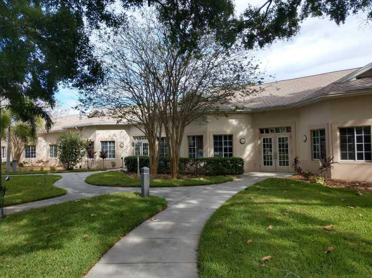 Photo of Magnolia Gardens Assisted Living, Assisted Living, Pinellas Park, FL 2