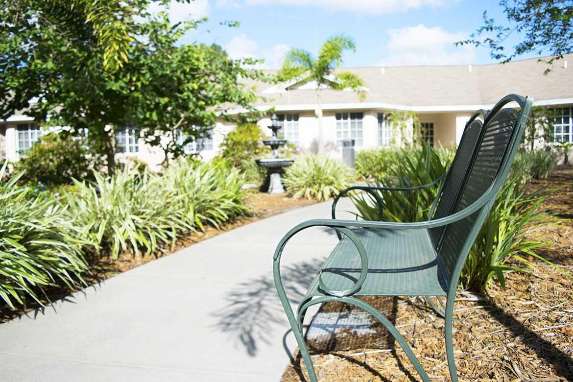 Photo of Magnolia Gardens Assisted Living, Assisted Living, Pinellas Park, FL 3