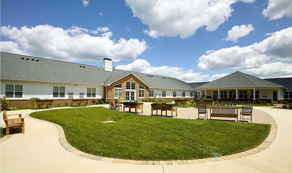 Photo of Symphony at Centerville, Assisted Living, Dayton, OH 1