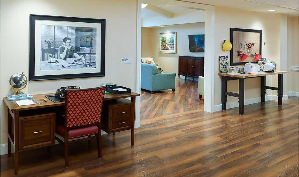 Photo of Symphony at Centerville, Assisted Living, Dayton, OH 4