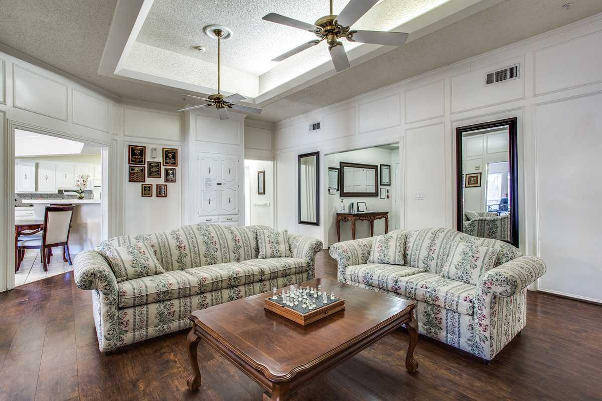 Photo of Avendelle Assisted Living on Spanky Branch, Assisted Living, Dallas, TX 12