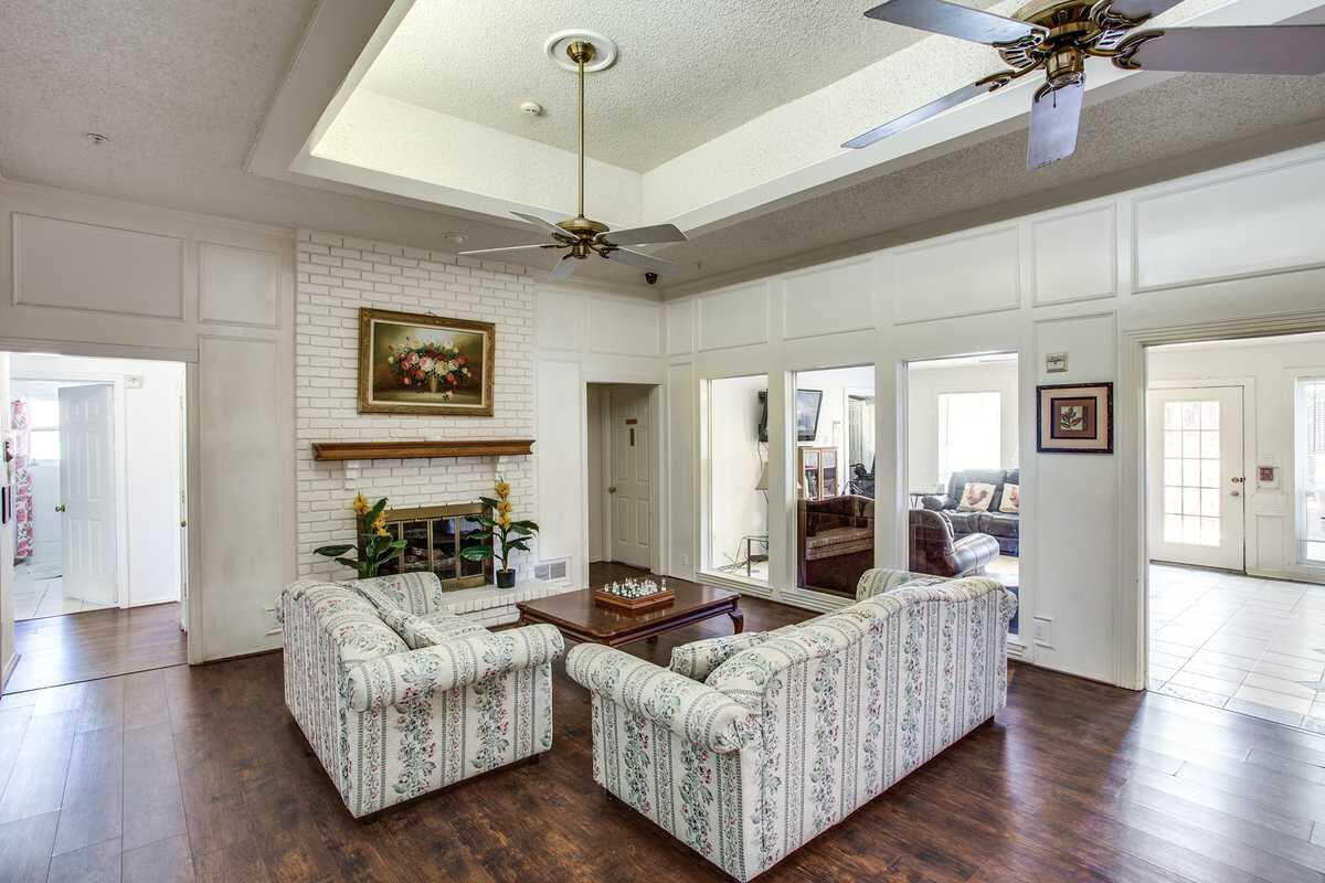 Photo of Avendelle Assisted Living on Spanky Branch, Assisted Living, Dallas, TX 13