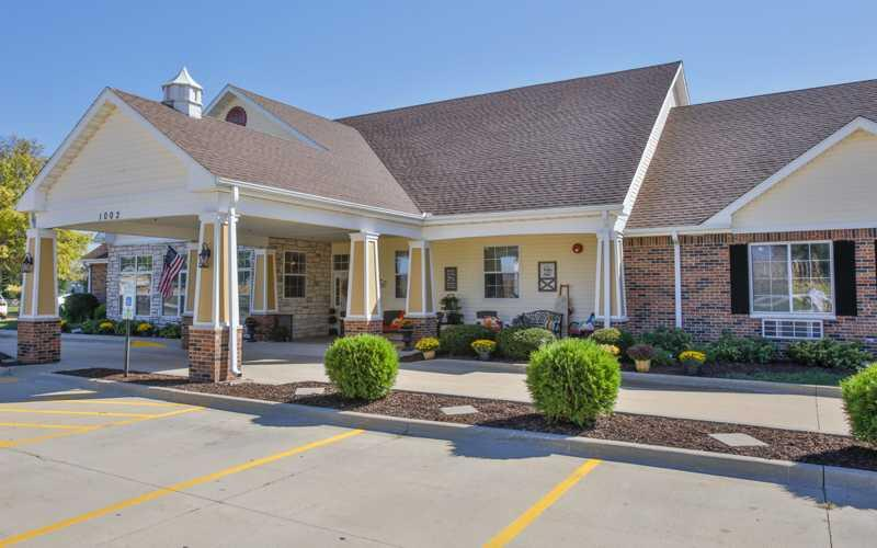 Photo of Bickford Cottage Muscatine, Assisted Living, Memory Care, Muscatine, IA 1