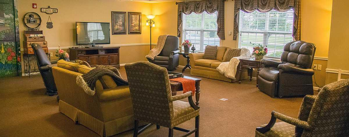 Photo of Bickford Cottage Muscatine, Assisted Living, Memory Care, Muscatine, IA 14