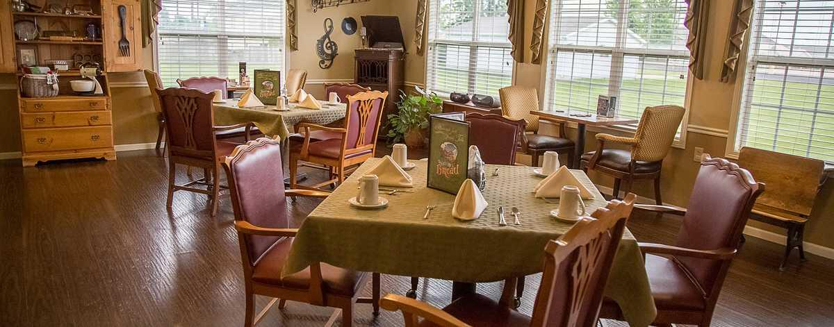 Photo of Bickford Cottage Muscatine, Assisted Living, Memory Care, Muscatine, IA 15