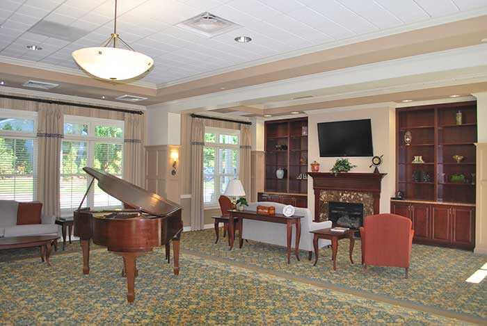 Thumbnail of Canterbury Village, Assisted Living, West Orange, NJ 4