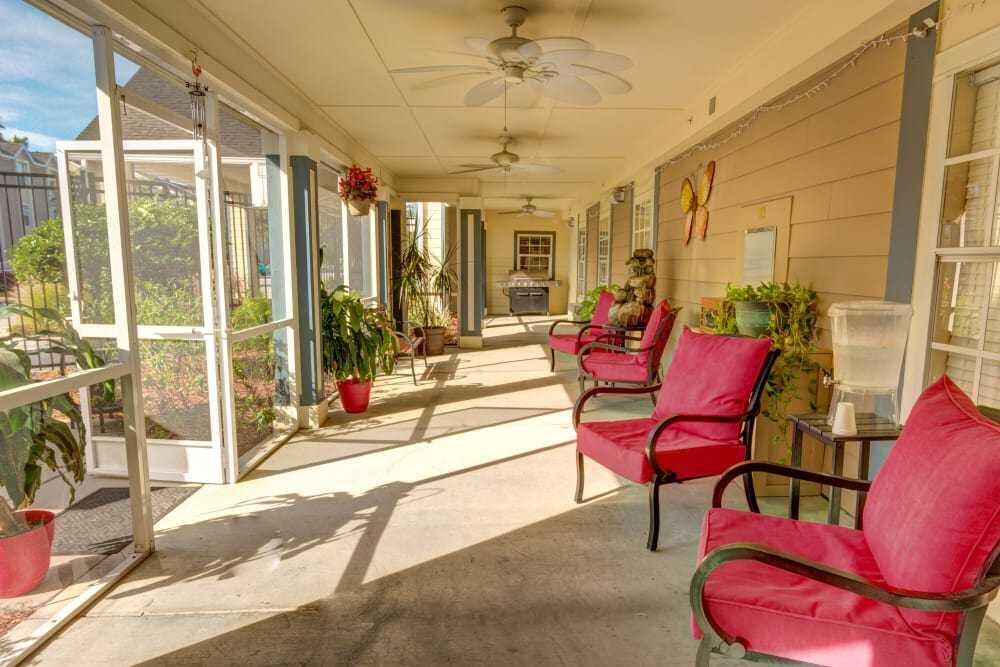 Photo of The Villas at Sunset Bay, Assisted Living, New Prt Rchy, FL 3