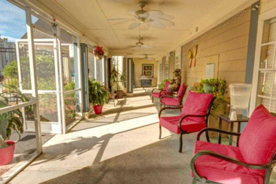 Photo of The Villas at Sunset Bay, Assisted Living, New Prt Rchy, FL 10