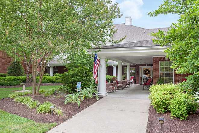 Photo of Brookdale Chapel Hill, Assisted Living, Chapel Hill, NC 2