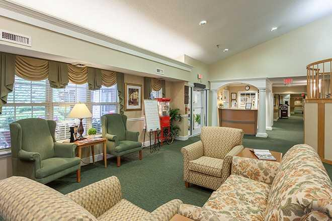 Photo of Brookdale Chapel Hill, Assisted Living, Chapel Hill, NC 3