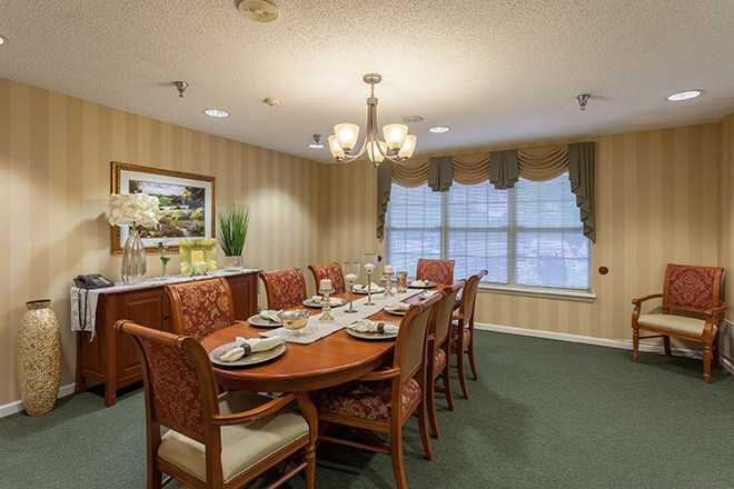 Photo of Brookdale Chapel Hill, Assisted Living, Chapel Hill, NC 4