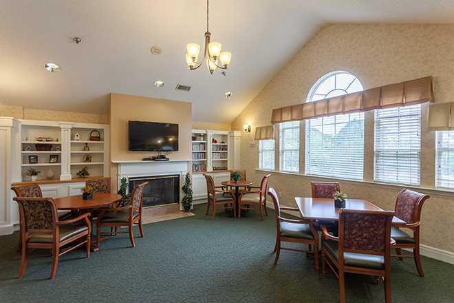 Photo of Brookdale Chapel Hill, Assisted Living, Chapel Hill, NC 9