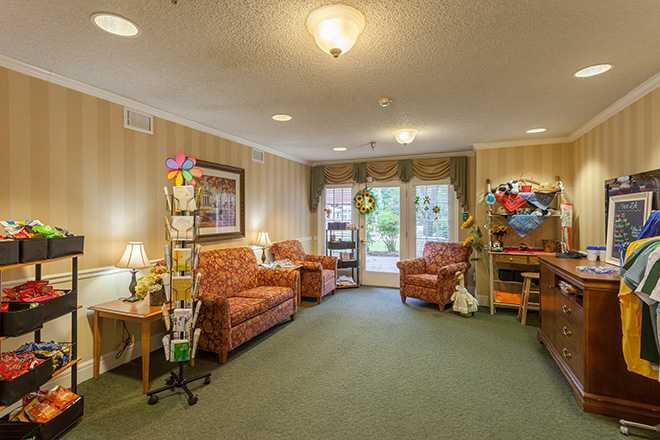 Photo of Brookdale Chapel Hill, Assisted Living, Chapel Hill, NC 10