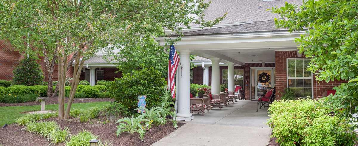 Photo of Brookdale Chapel Hill, Assisted Living, Chapel Hill, NC 11