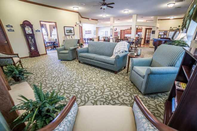 Photo of Brookdale Ennis, Assisted Living, Ennis, TX 3