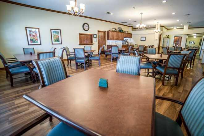 Photo of Brookdale Ennis, Assisted Living, Ennis, TX 8