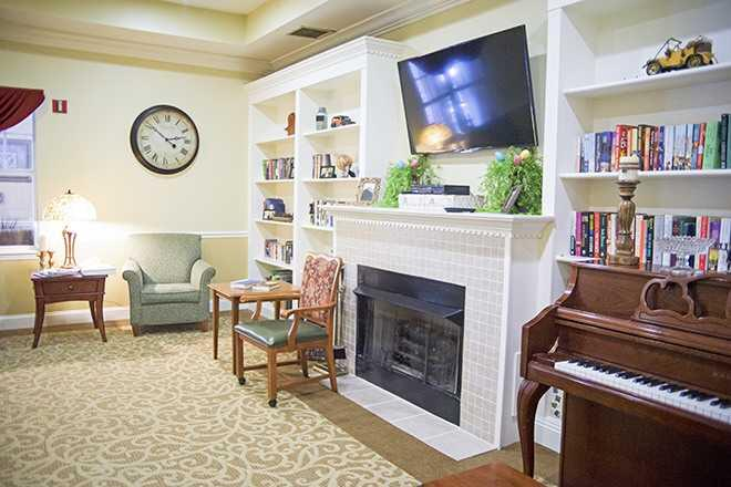 Photo of Brookdale Meadowmont, Assisted Living, Chapel Hill, NC 2