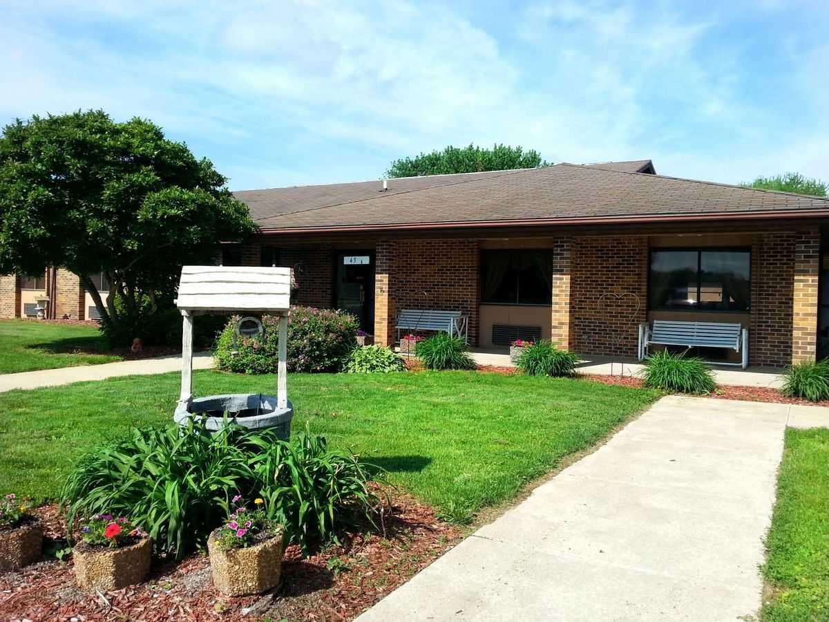 Photo of Courtyard Estates of Walcott, Assisted Living, Memory Care, Walcott, IA 5