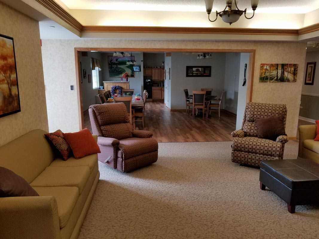 Photo of Courtyard Estates of Walcott, Assisted Living, Memory Care, Walcott, IA 20