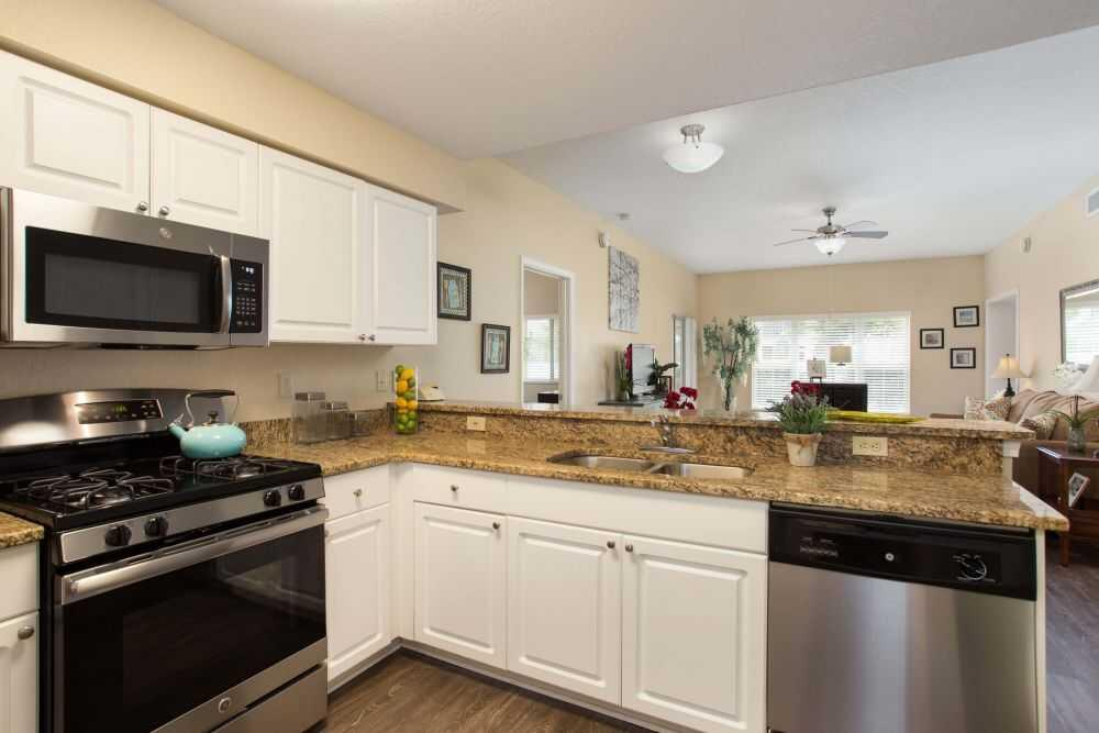 Photo of Glenbrooke at Palm Bay, Assisted Living, Palm Bay, FL 1