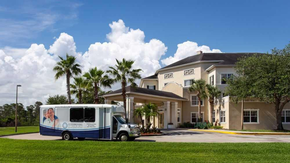 Photo of Glenbrooke at Palm Bay, Assisted Living, Palm Bay, FL 3