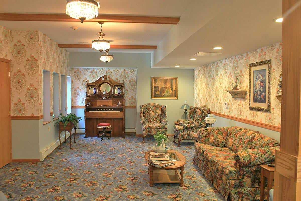 Photo of Lewiston Senior Living, Assisted Living, Lewiston, MN 2
