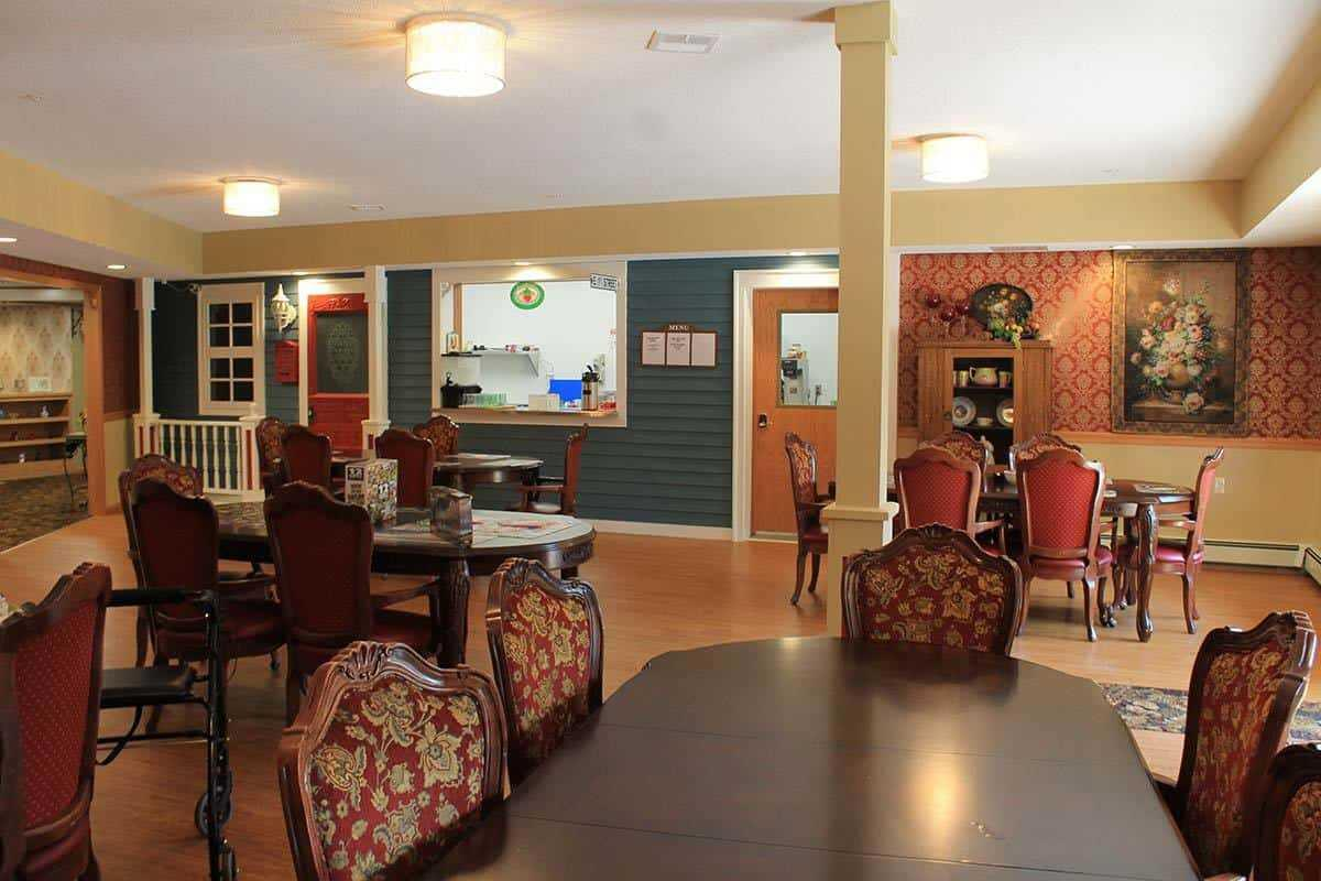 Photo of Lewiston Senior Living, Assisted Living, Lewiston, MN 5