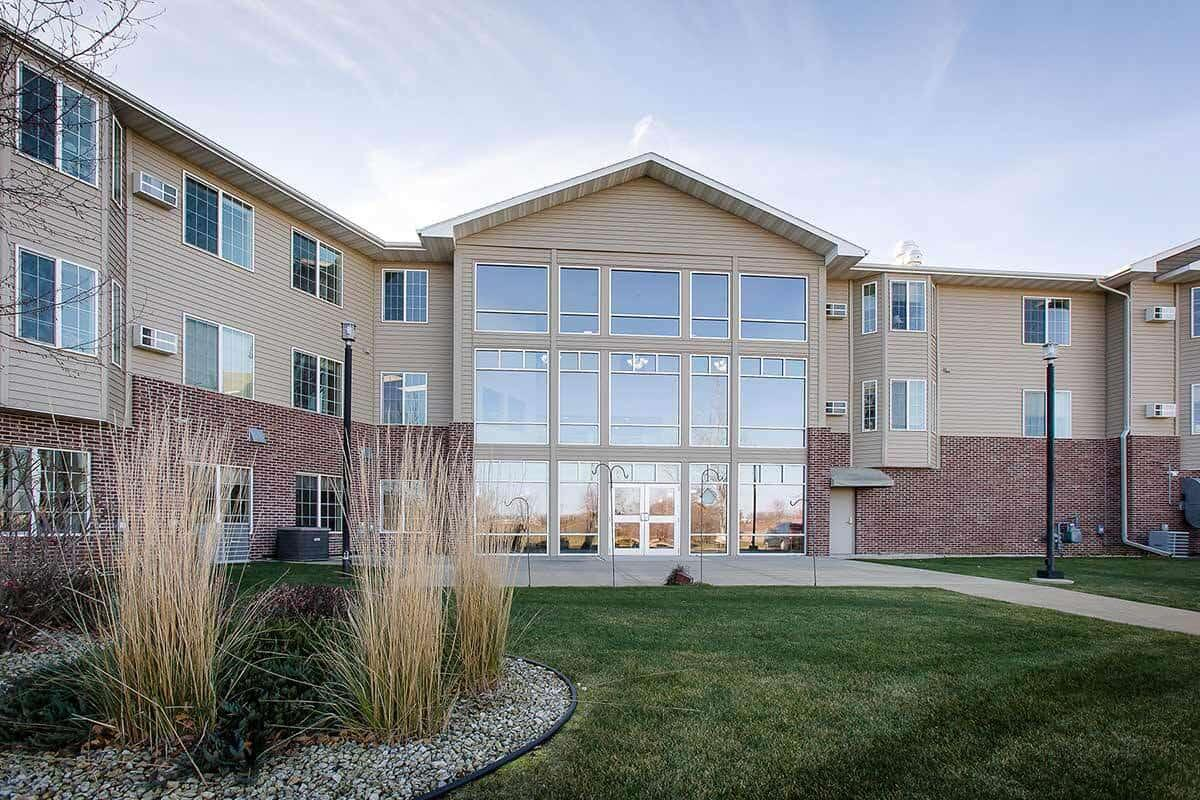 Photo of Lewiston Senior Living, Assisted Living, Lewiston, MN 7