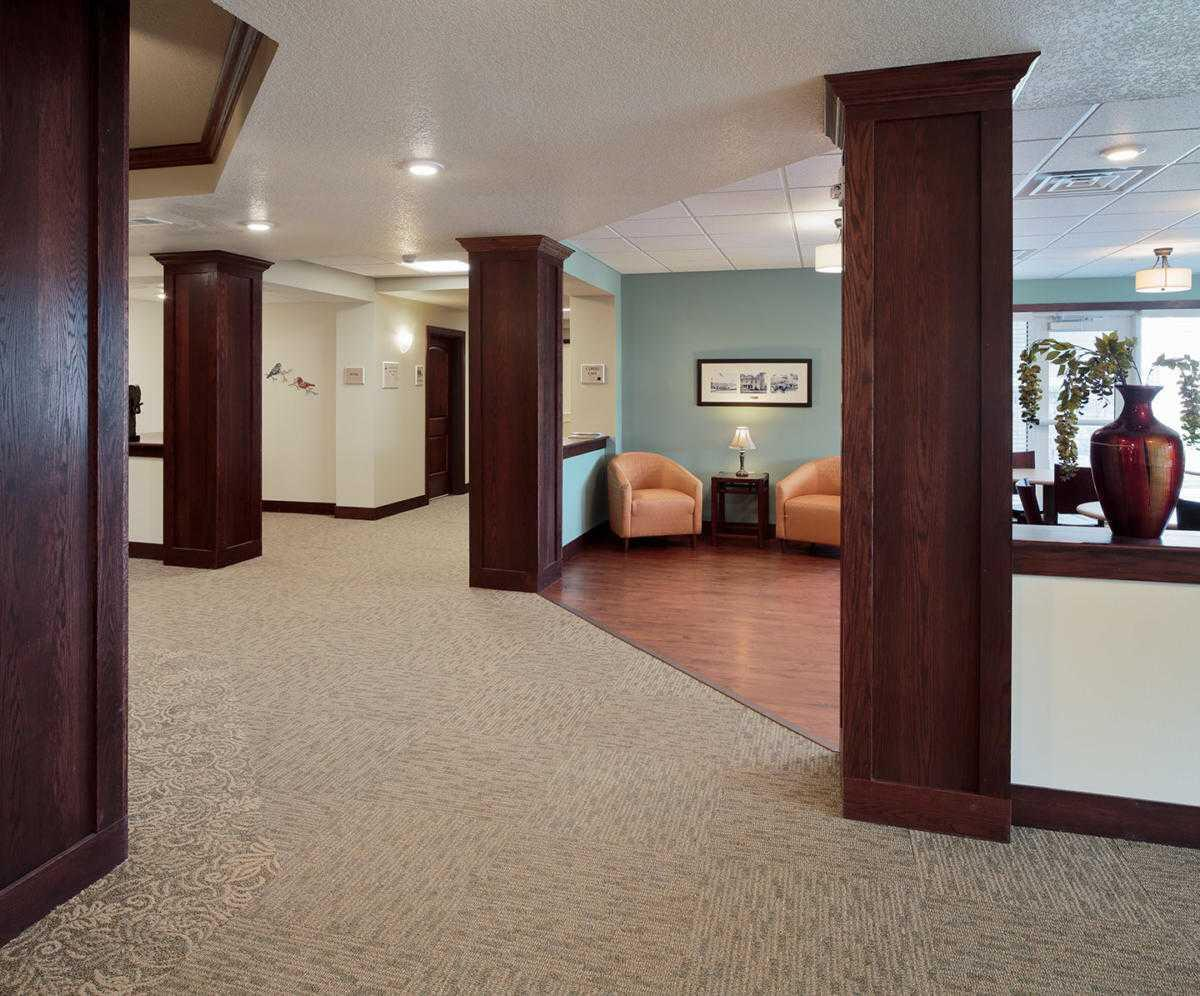 Photo of Linden Woods Village, Assisted Living, Gladstone, MO 1