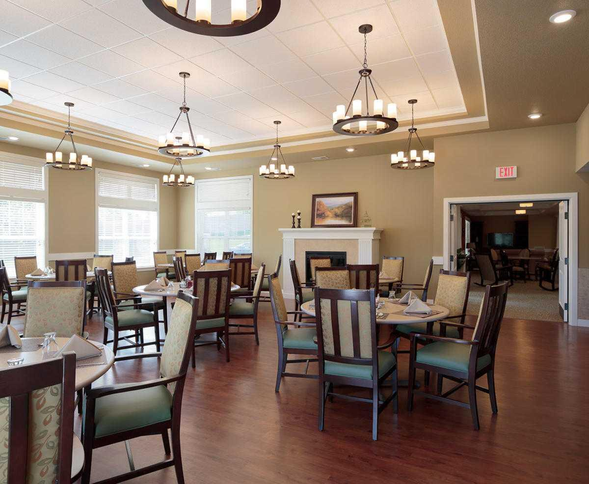 Photo of Linden Woods Village, Assisted Living, Gladstone, MO 9