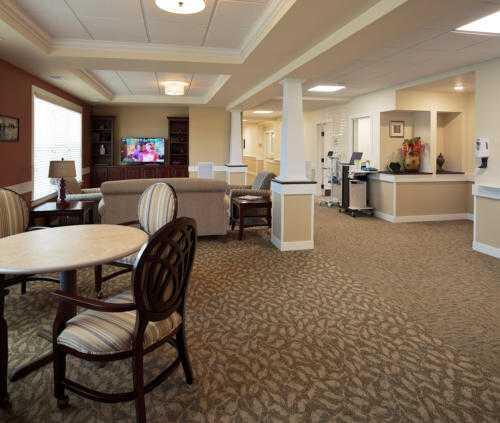 Photo of Linden Woods Village, Assisted Living, Gladstone, MO 10
