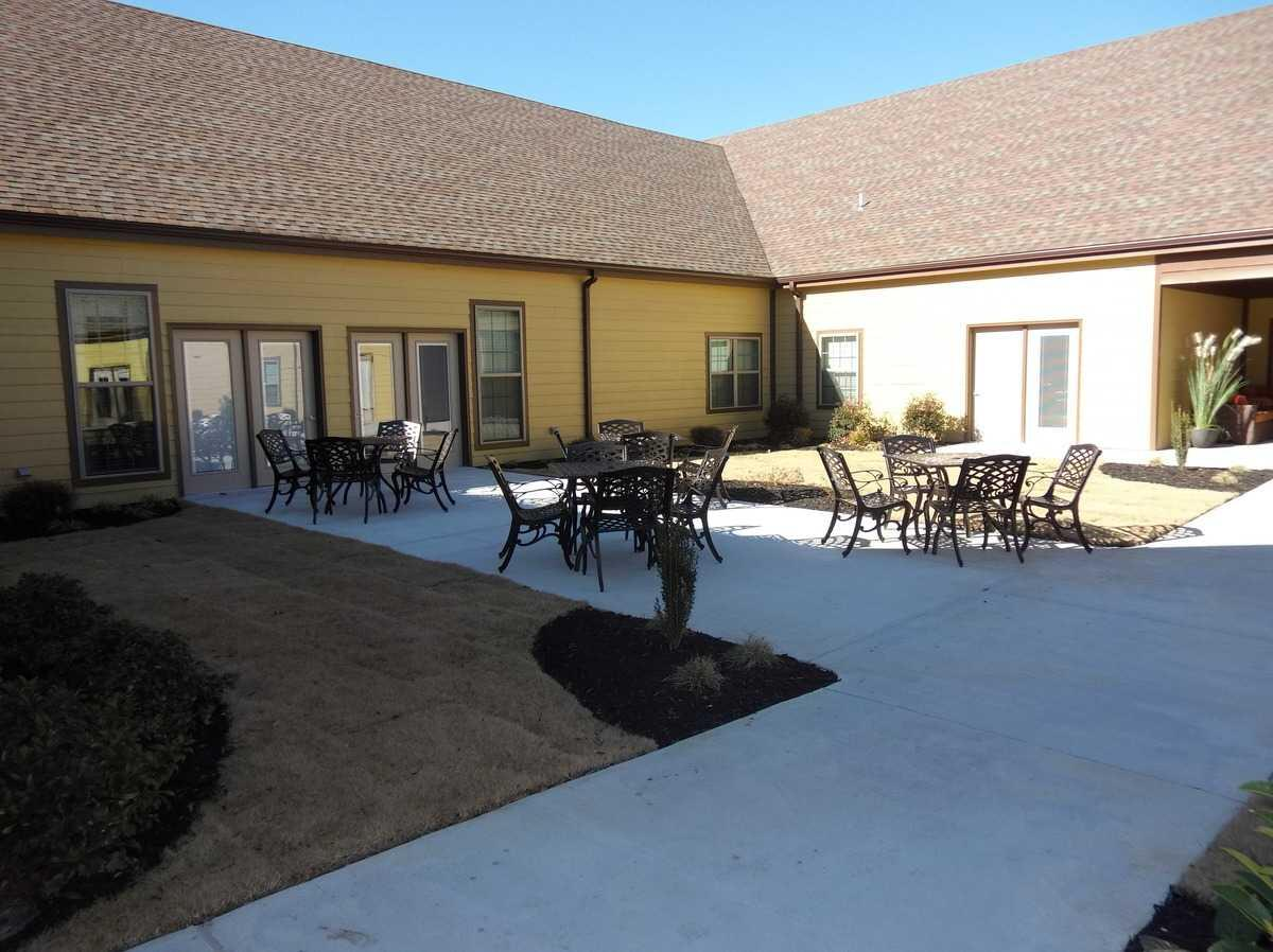 Photo of Woodcrest Assisted Living, Assisted Living, Batesville, AR 7